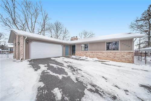 Tiny photo for 4440 ELMDALE Avenue, Independence Township, MI 48346 (MLS # 2200015154)