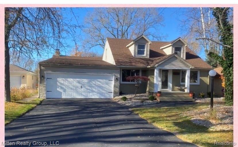 1655 COOLIDGE Avenue, Saginaw Township, MI 48638 - #: 2210024154