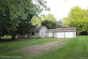 Photo of 5260 WESTVIEW Road, Independence Township, MI 48346 (MLS # 219092155)
