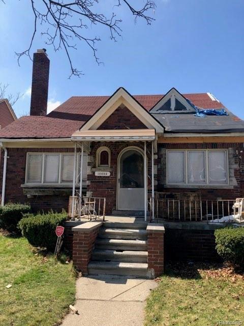 12695 GRIGGS Street, Detroit, MI 48238 - MLS#: 2210021157