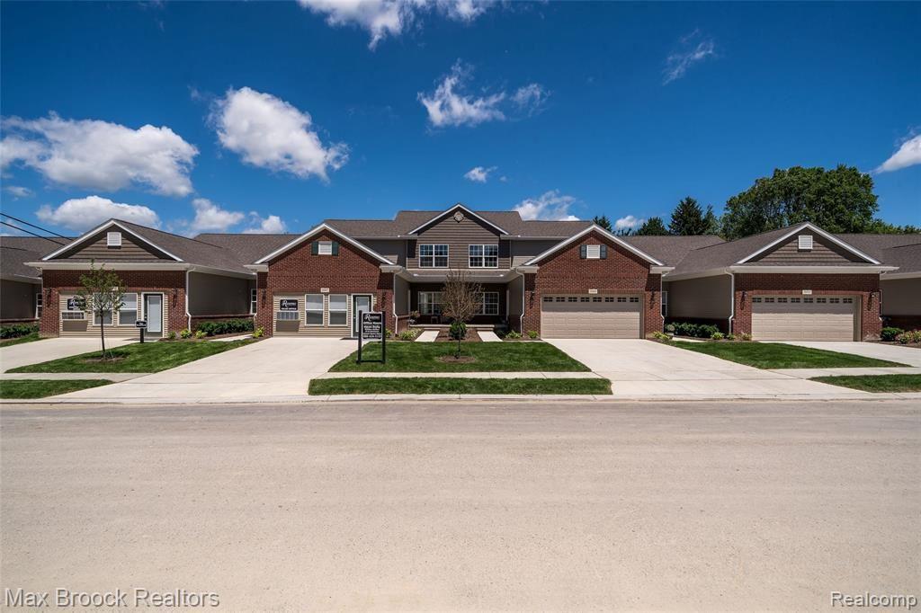 3081 Bridgewater, Auburn Hills, MI 48326 - #: 2200008160