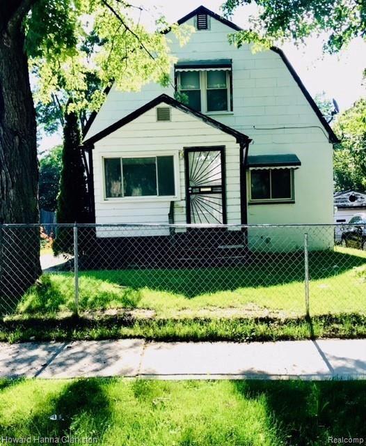 465 MARSHALL Street, Pontiac, MI 48342 - MLS#: 2210052160
