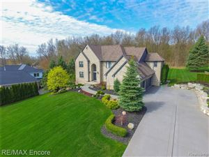 Tiny photo for 8791 HUNTERS CREEK Drive, Independence Township, MI 48348 (MLS # 219082161)
