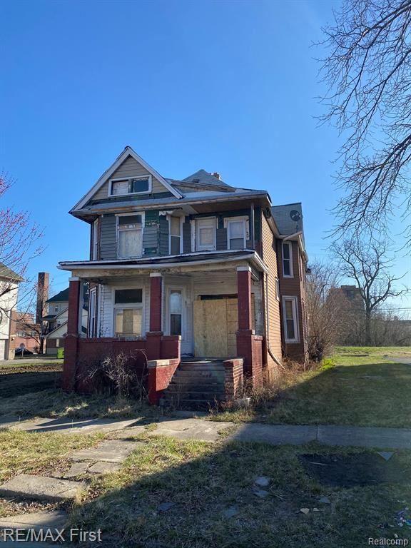 3820 WABASH Street, Detroit, MI 48208 - MLS#: 2210022161
