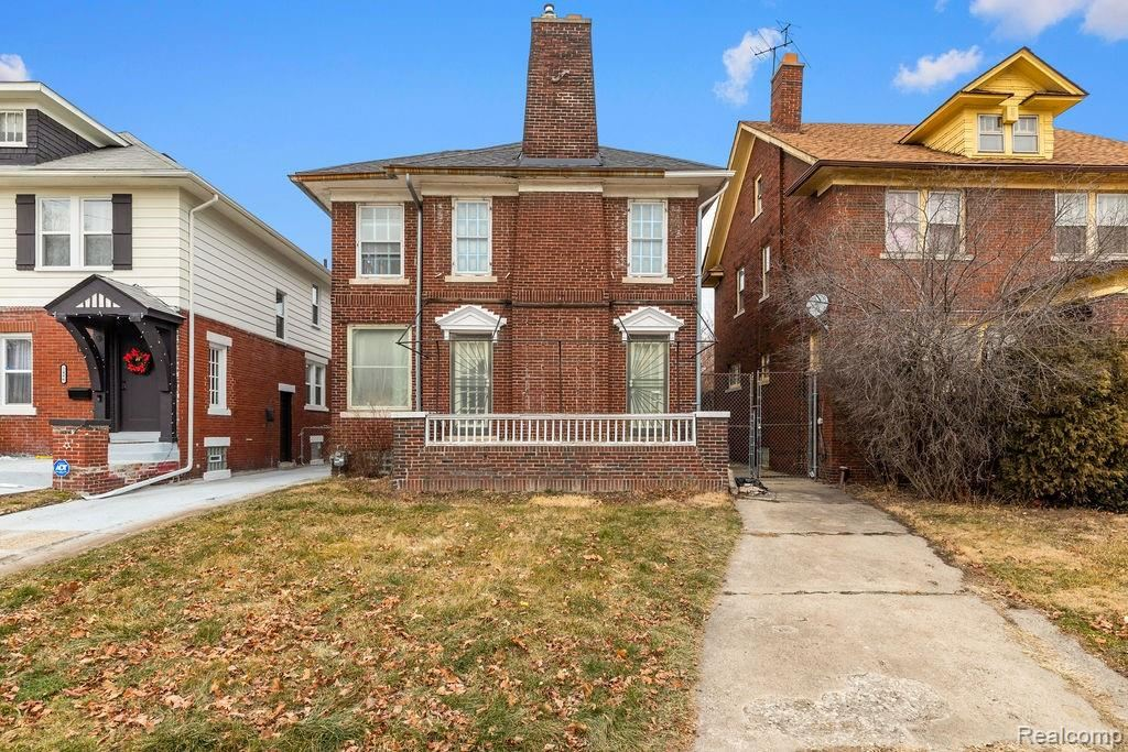 2480 ATKINSON Street, Detroit, MI 48206 - MLS#: 2210005164