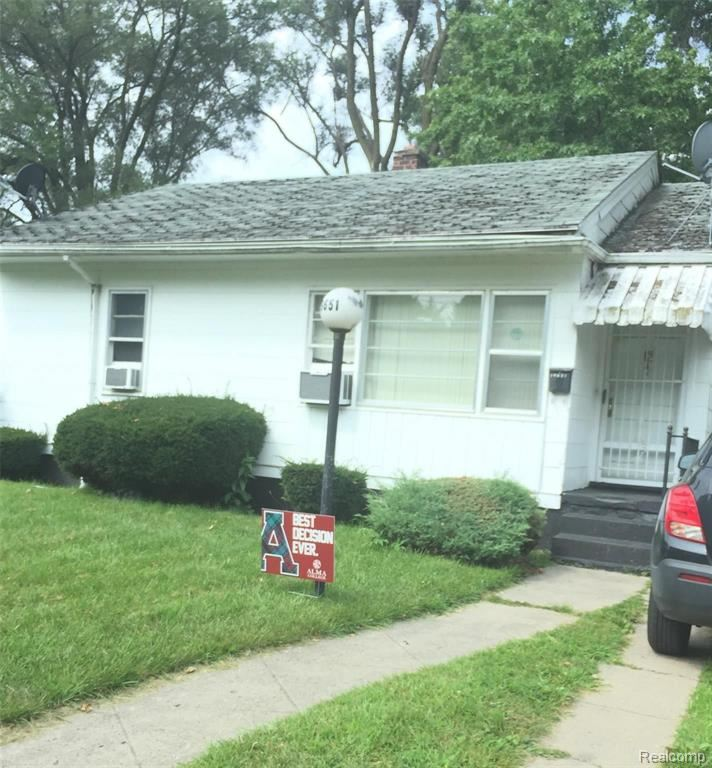 19651 TEPPERT Street, Detroit, MI 48234 - MLS#: 2210069164