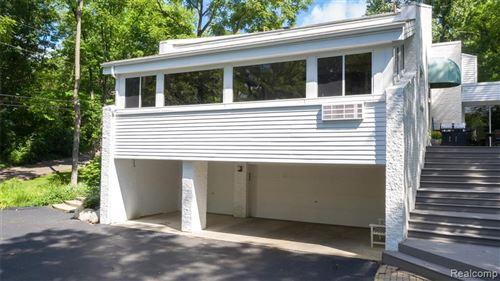 Tiny photo for 7350 MOUNTRIDGE Drive, Independence Township, MI 48346 (MLS # 2200016166)
