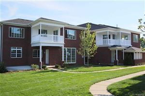 Photo of 7008 BOULDER POINTE DRIVE #90/15, WASHINGTON Township, MI 48094 (MLS # 58031363168)