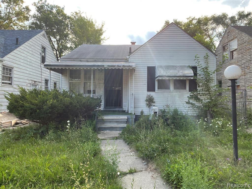 19417 ALBION Street, Detroit, MI 48234 - MLS#: 2210070169