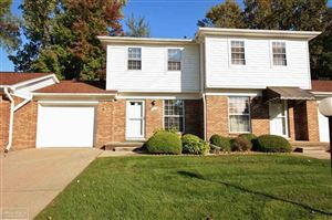 Tiny photo for 38380 MAPLE FOREST, HARRISON Township, MI 48045 (MLS # 58031397171)