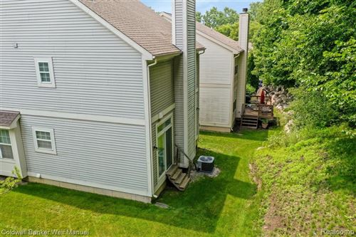 Tiny photo for 6612 Pond View Road, Independence Township, MI 48348 (MLS # 2210053173)