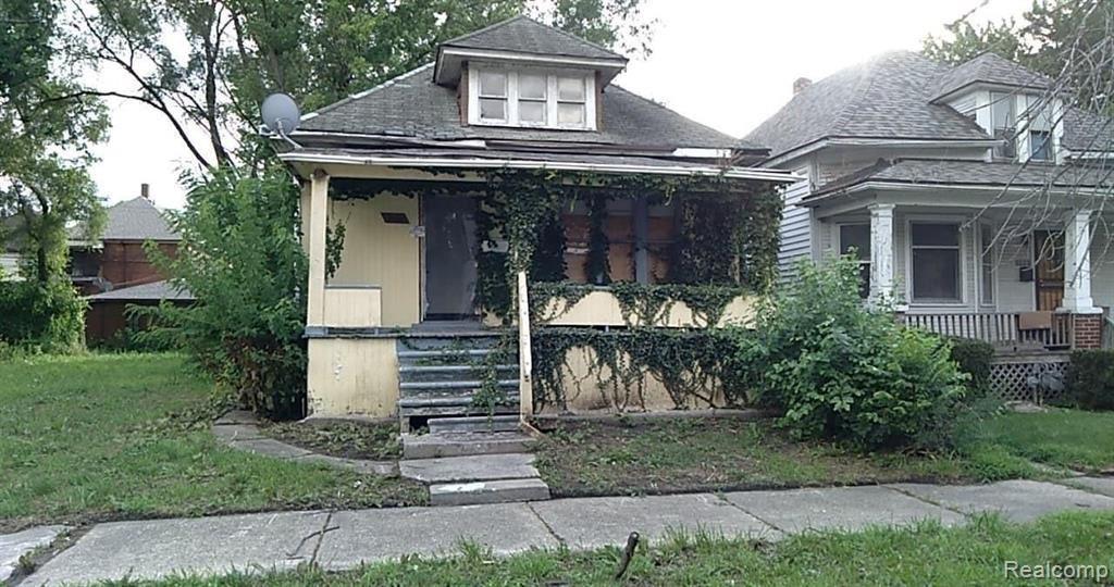 3489 SEYBURN Street, Detroit, MI 48214 - MLS#: 2200062173