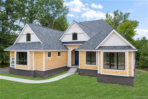 Tiny photo for 7102 Oak Ridge Court, Independence Township, MI 48346 (MLS # 2210069177)