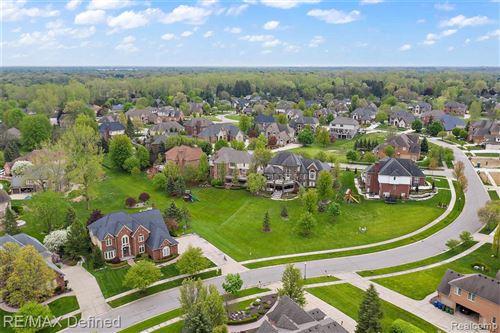 Tiny photo for 3197 Meriett Court, Shelby Township, MI 48316 (MLS # 2200036178)