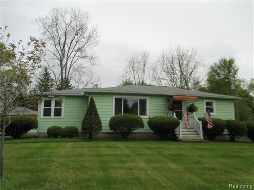 Photo of 6305 WALDON Road, Independence Township, MI 48346 (MLS # 2200036182)