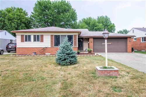 Tiny photo for 38768 MONTEREY, STERLING HEIGHTS, MI 48312 (MLS # 58031397184)