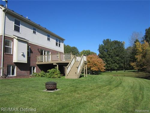Tiny photo for 3055 MONTCLAIR Drive, Orion Township, MI 48348 (MLS # 2200001190)
