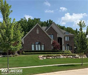Photo of 3245 GRANDVIEW, SHELBY Township, MI 48316 (MLS # 58031380192)