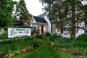 Tiny photo for 155 N MAIN Street, Village Of Clarkston, MI 48346 (MLS # 219109198)