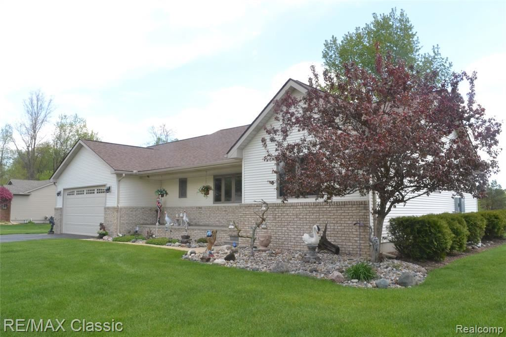 Photo of 4006 Presidential Way, Highland Township, MI 48356 (MLS # 2210033199)