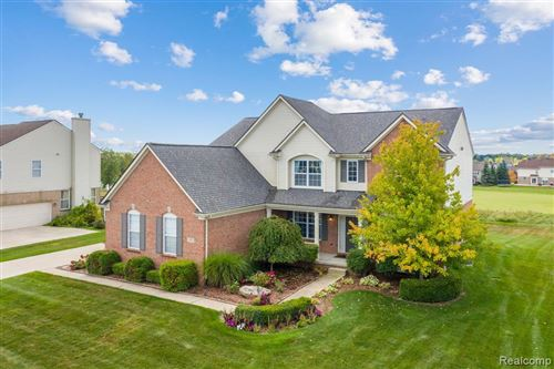 Photo of 773 BROOKS Lane, Oxford Township, MI 48371 (MLS # 2200082200)