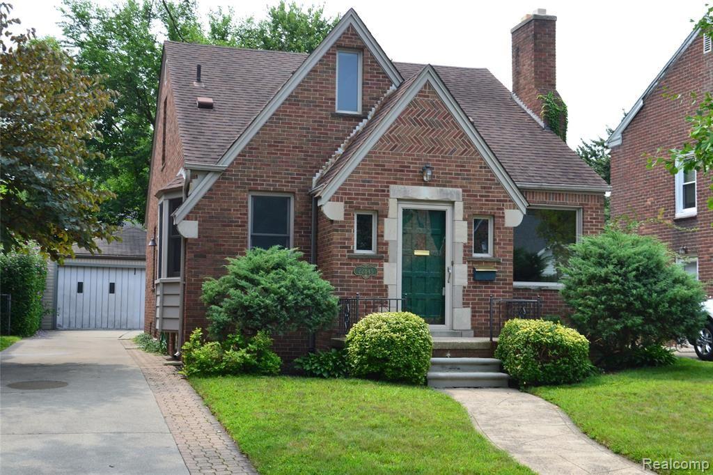 22845 WILSON Avenue, Dearborn, MI 48128 - MLS#: 2210066200