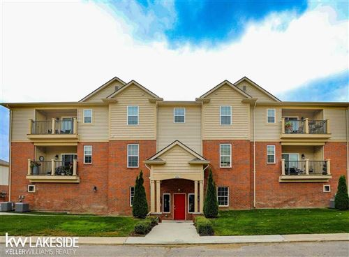 Photo of 5656 FLAGSTAFF PINES DR #404, SHELBY Township, MI 48316 (MLS # 58050027202)