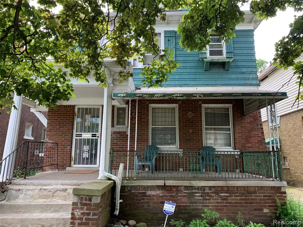 2971 BURLINGAME Street, Detroit, MI 48206 - MLS#: 2200049202
