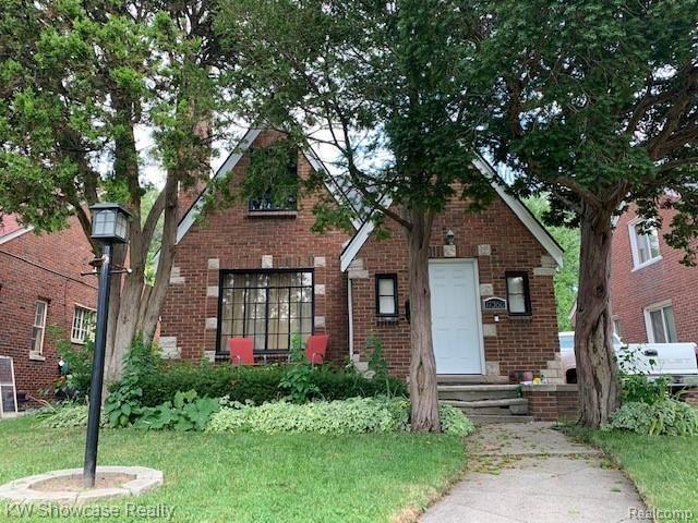 17360 BRADFORD Street, Detroit, MI 48205 - MLS#: 2200071202