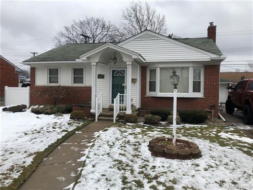 Photo of 1349 walnut, Dearborn, MI 48124 (MLS # 2200008205)