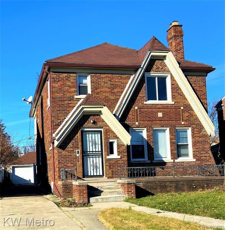 11445 Englesdie, Detroit, MI 48205 - MLS#: 2200094205