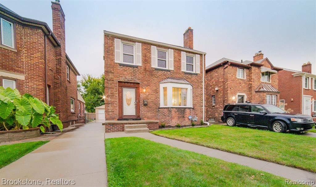 18924 NORTHLAWN Street, Detroit, MI 48221 - MLS#: 2210089206