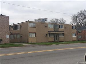 Photo for 15000 GREENFIELD Road, Detroit, MI 48227 (MLS # 219046212)