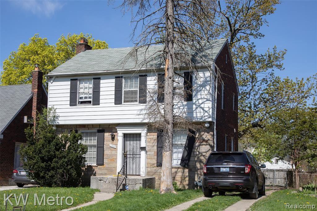 11351 MCKINNEY Street, Detroit, MI 48224 - MLS#: 2200029212