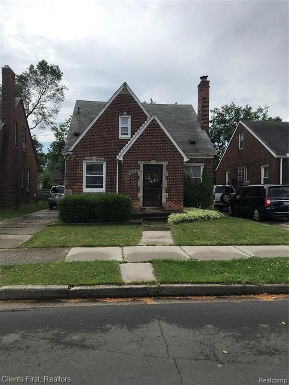 15256 FORDHAM Street, Detroit, MI 48205 - MLS#: 2200025214