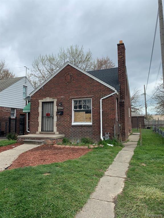 19128 FAIRPORT Street, Detroit, MI 48205 - MLS#: 2200037215