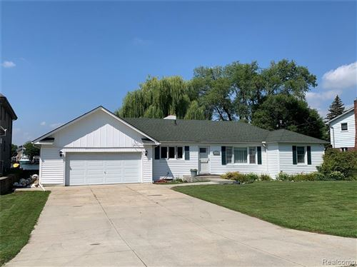 Photo of 38001 LAKEVILLE Street, Harrison Township, MI 48045 (MLS # 2200028218)