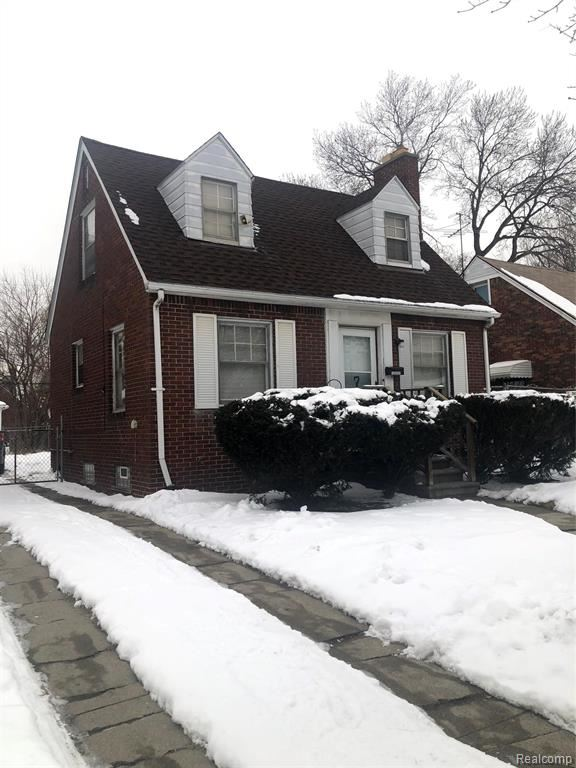 20471 ORLEANS Street, Detroit, MI 48203 - MLS#: 2210013220