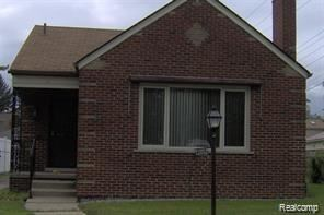 12056 E Outer Drive, Detroit, MI 48224 - MLS#: 2210060220