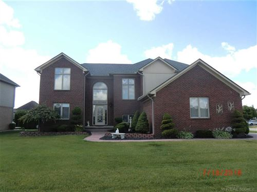 Photo of 20012 CHESTERBROOK, MACOMB Township, MI 48044 (MLS # 58050009224)
