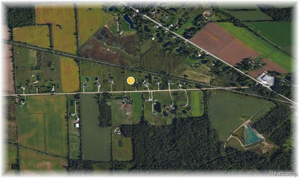 Photo of 00000 33 MILE Road, Richmond, MI 48062 (MLS # 2200050226)