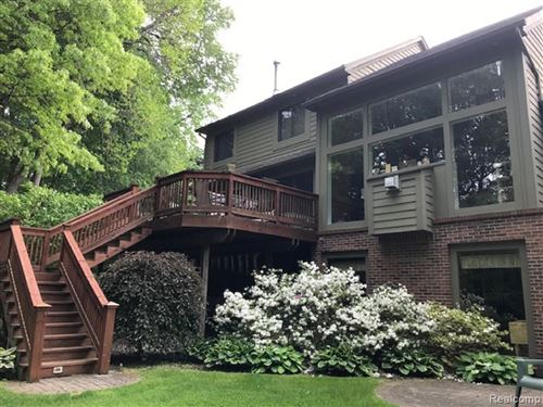 Tiny photo for 9996 MAPLE VALLEY Drive, Springfield Township, MI 48348 (MLS # 2210055228)