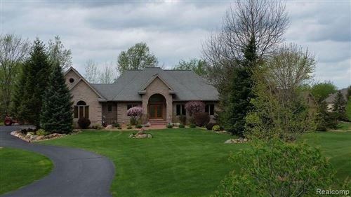 Tiny photo for 5573 CLARKSTON RIDGE Drive, Independence Township, MI 48348 (MLS # 2200019229)