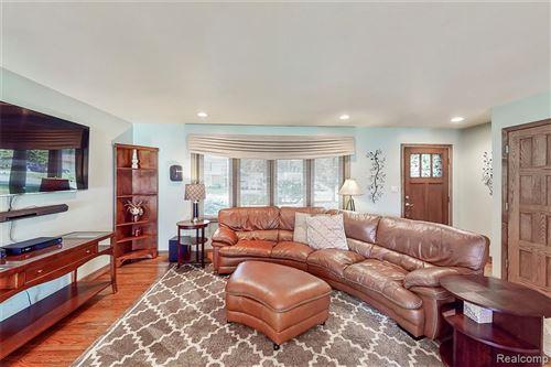 Tiny photo for 24895 MURRAY Street, Harrison Township, MI 48045 (MLS # 2200071231)