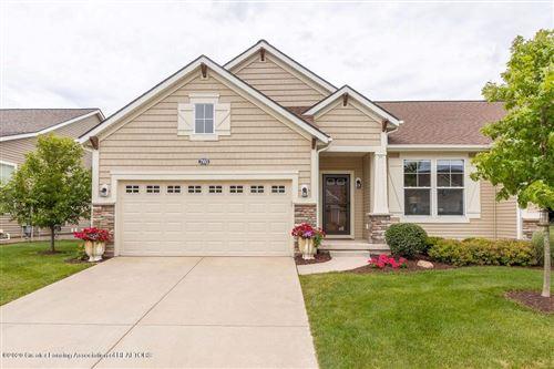 Photo of 7553 Roxborough Lane #28, Delta Township, MI 48837 (MLS # 630000247232)
