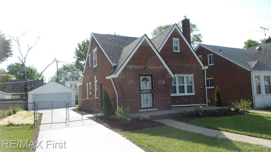 17170 SUNDERLAND Road, Detroit, MI 48219 - MLS#: 2210035248