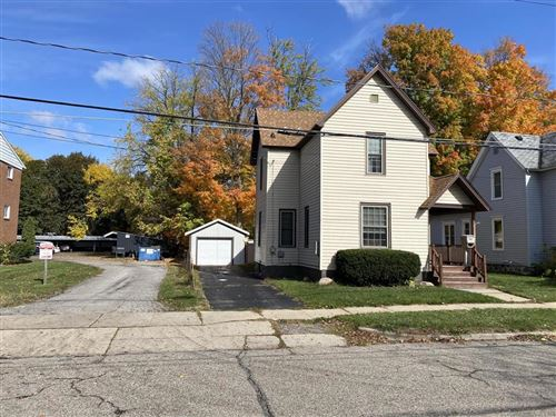 Photo of 94 TAYLOR ST, COLDWATER CITY, MI 49036 (MLS # 62020044251)