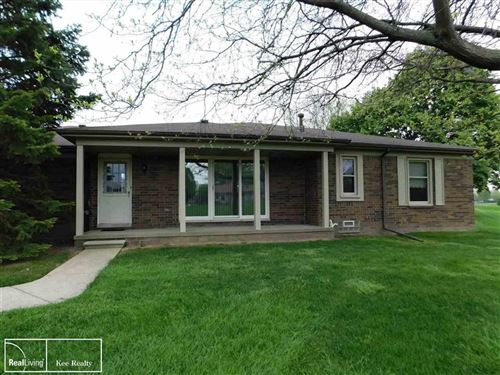 Photo of 49777 JEFFERSON, SHELBY Township, MI 48315 (MLS # 58050012254)