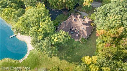 Photo of 7600 31 Mile Road, Washington Township, MI 48095 (MLS # 2200076255)
