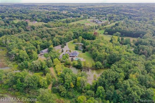 Tiny photo for 10396 ANDERSONVILLE Road, Springfield Township, MI 48350 (MLS # 2210078256)